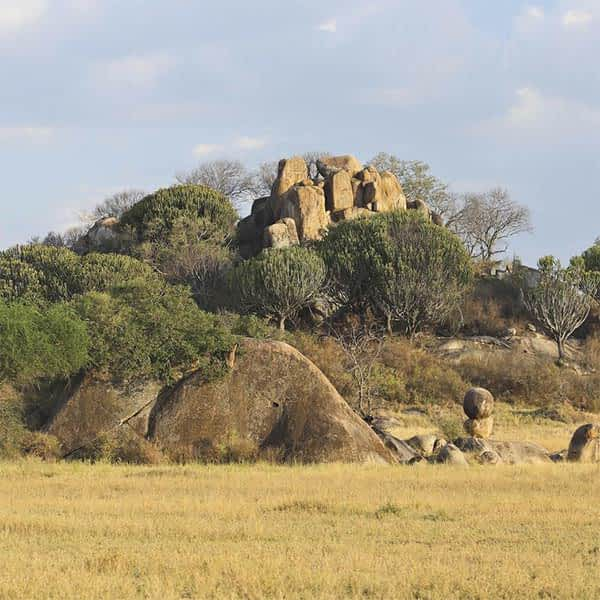 Read more about Serengeti geology